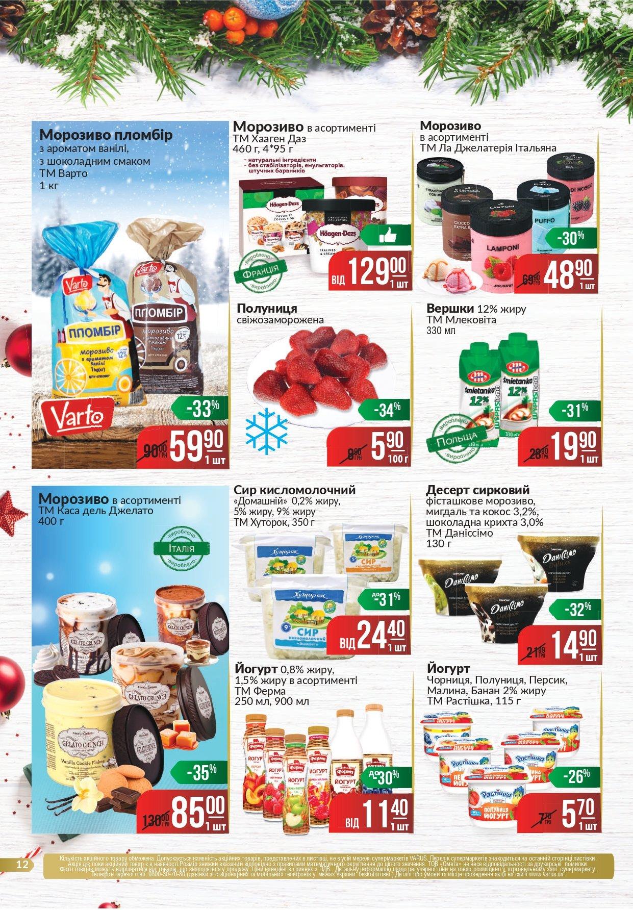 Делаем покупки к Новому Году: какие акции действуют в супермаркетах Днепра, - ЦЕНЫ, фото-41