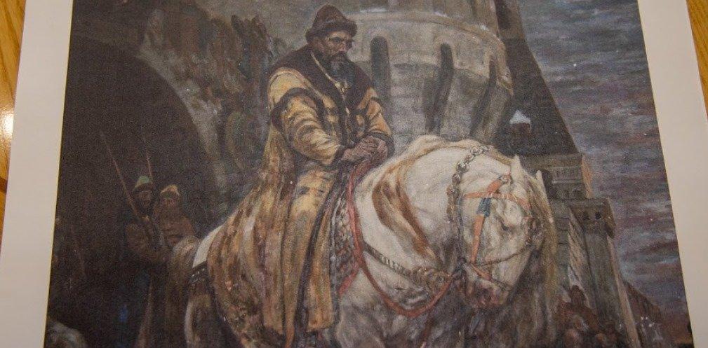 В Днепропетровский областной музей вернут пропавшую во времена нацистской оккупации картину, - ФОТО, фото-1