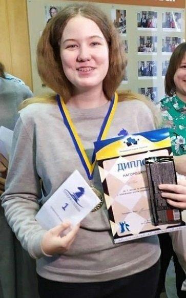 Днепрянка стала чемпионкой Украины по шахматам, - ФОТО, фото-1