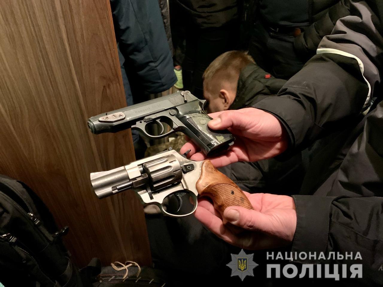 В Днепропетровской области в ходе спецоперации изъяли наркотиков на сумму более миллиона гривен, - ФОТО, ВИДЕО, фото-1