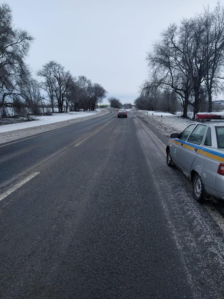 Снегопад в Днепре: состояние дорог в городе и по области , фото-2