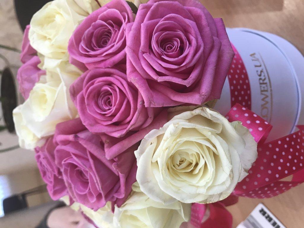 Где заказать цветы в Днепре?, фото-3