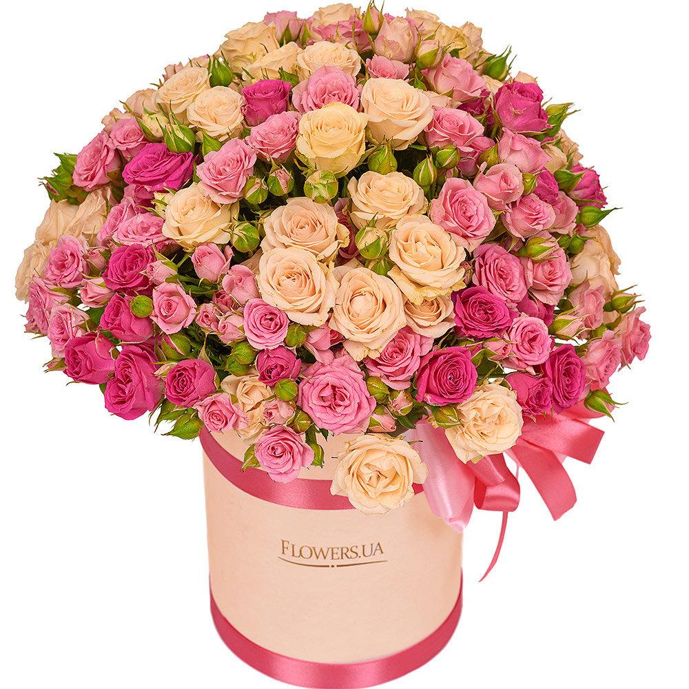 Где заказать цветы в Днепре?, фото-4