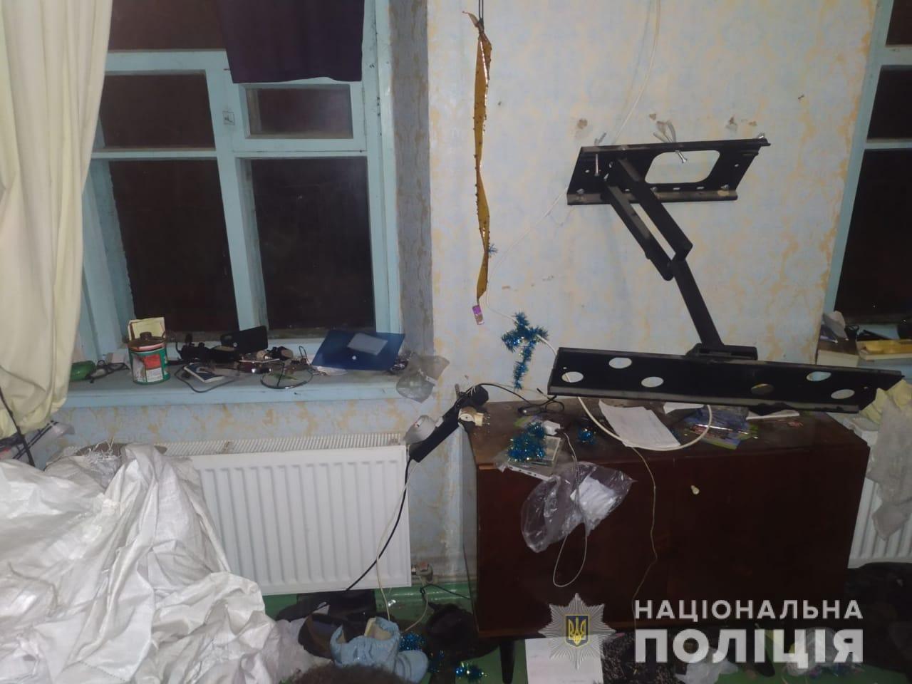 Избили и ограбили: под Днепром двое мужчин напали на 80-летнюю пенсионерку ночью, - ФОТО, фото-1