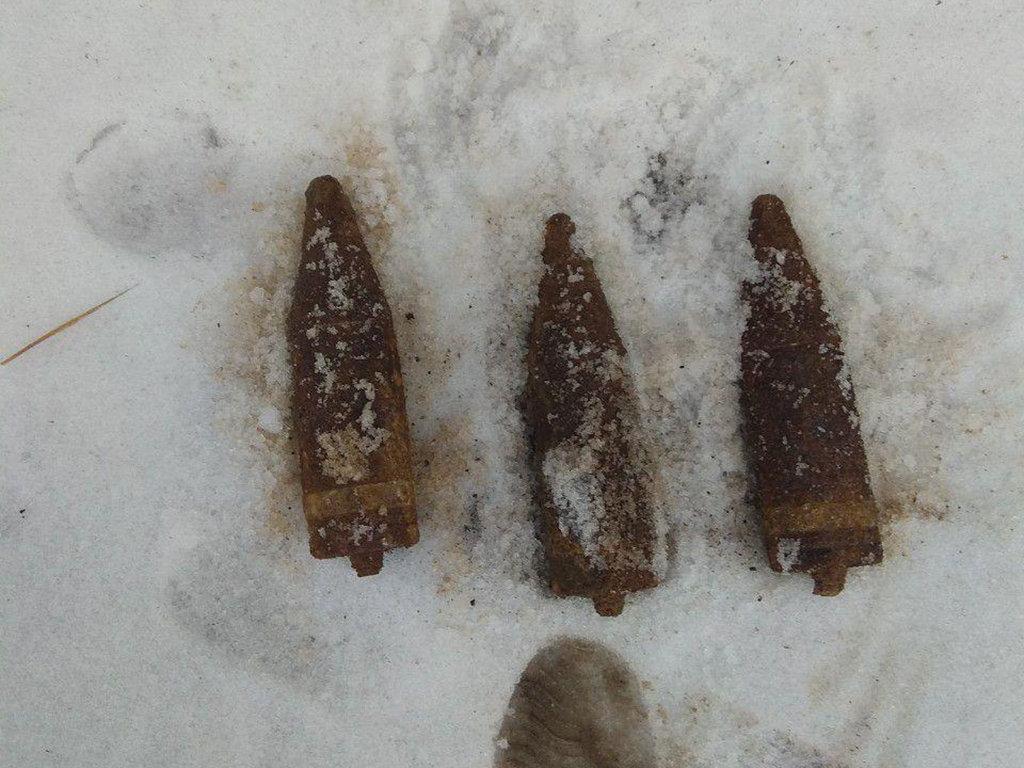 В Днепропетровской области мужчину поджидала опасность под снегом: что произошло , фото-1