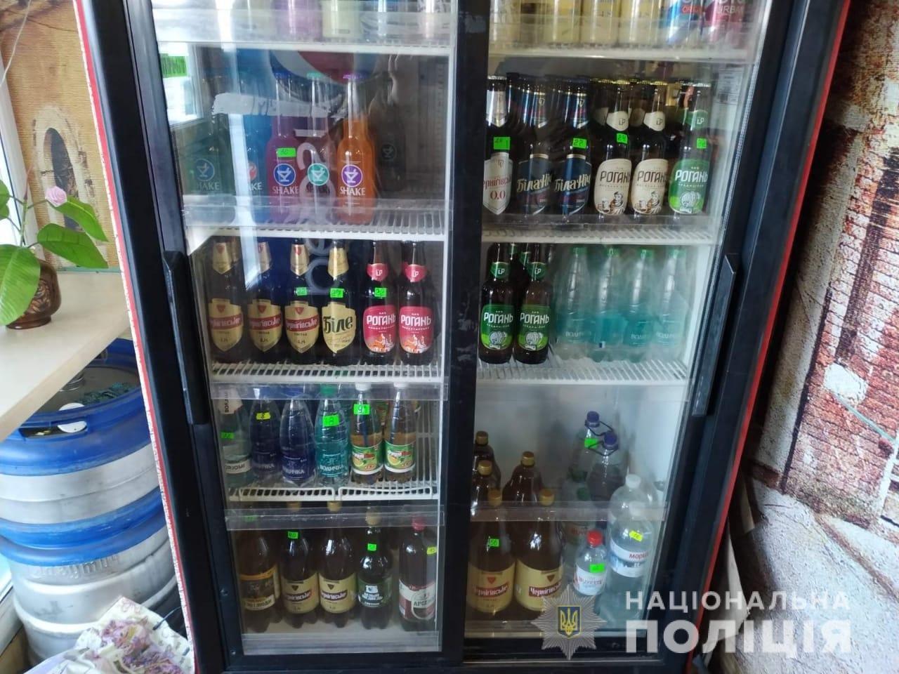 В Днепропетровской области изъяли более полутора сотни бутылок незаконного алкоголя, - ФОТО, фото-2