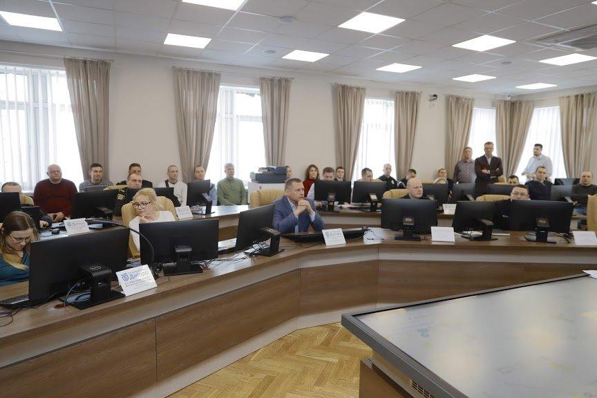 В ближайшее время будет принята программа установки камер во дворах Днепра. Борис Филатов, фото-3