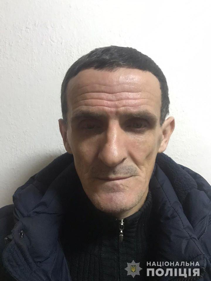 На Днепропетровщине разыскивают гражданина Беларуси, который совершил разбойное нападение - ФОТО, фото-1
