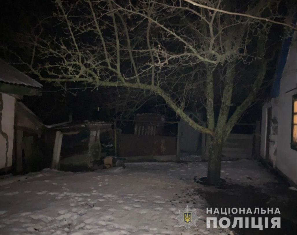 В Днепропетровской области грабитель с ножом напал на пенсионера, - ФОТО, фото-2