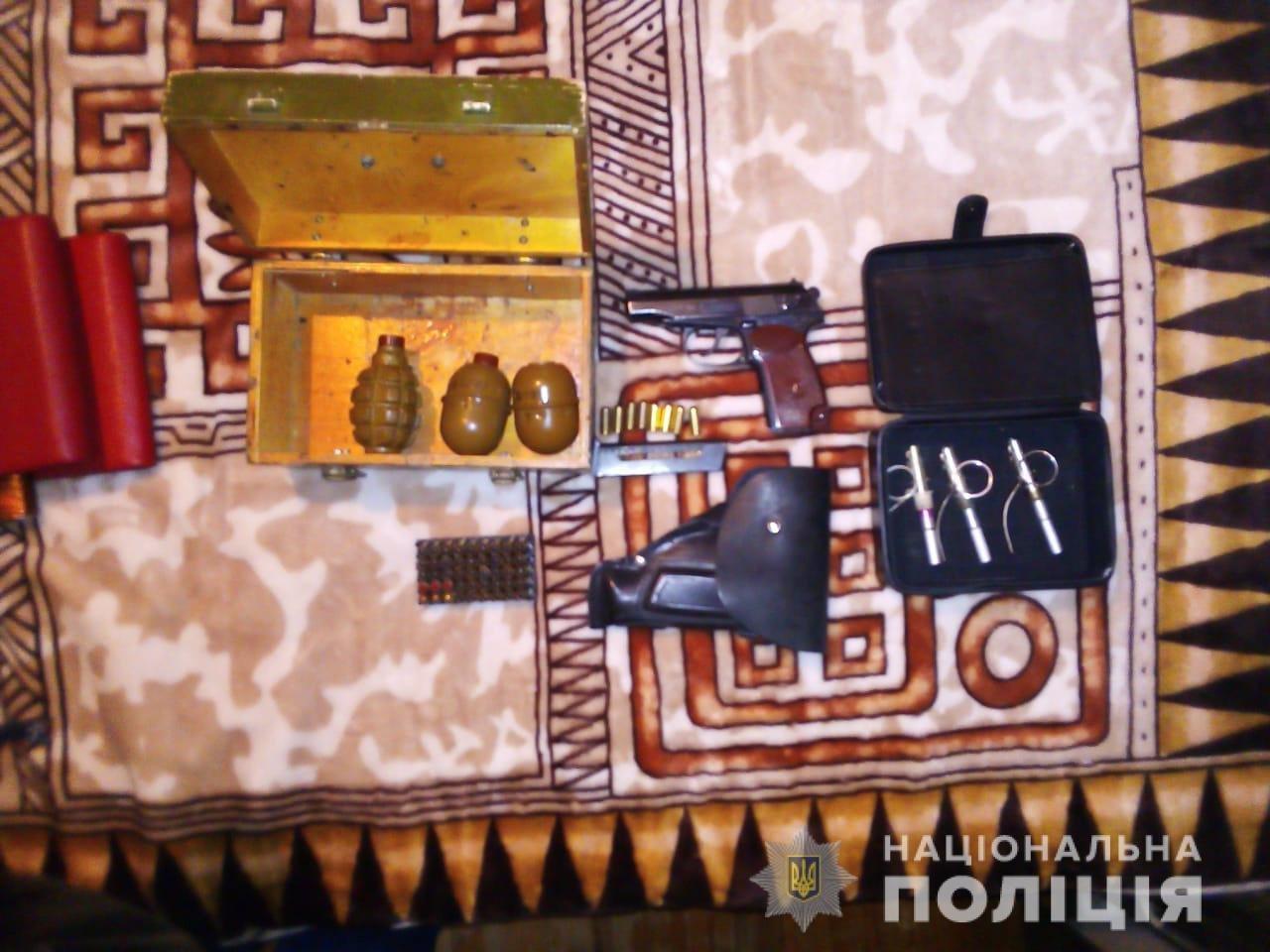 В Днепре задержали серийных карманников, - ФОТО, ВИДЕО, фото-1