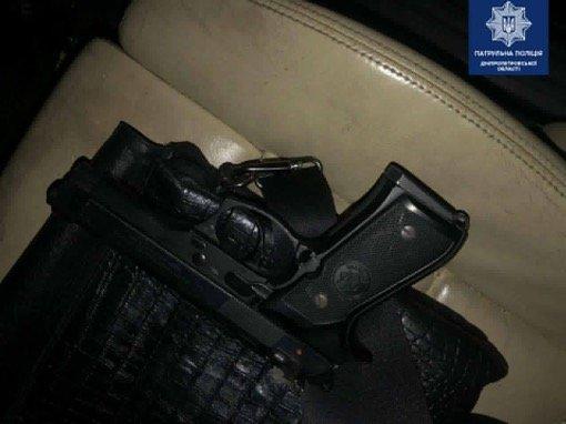 Похитили водителя и сбили троих пешеходов: авария в Днепре с Audi на Слобожанском проспекте, - ФОТО, фото-11
