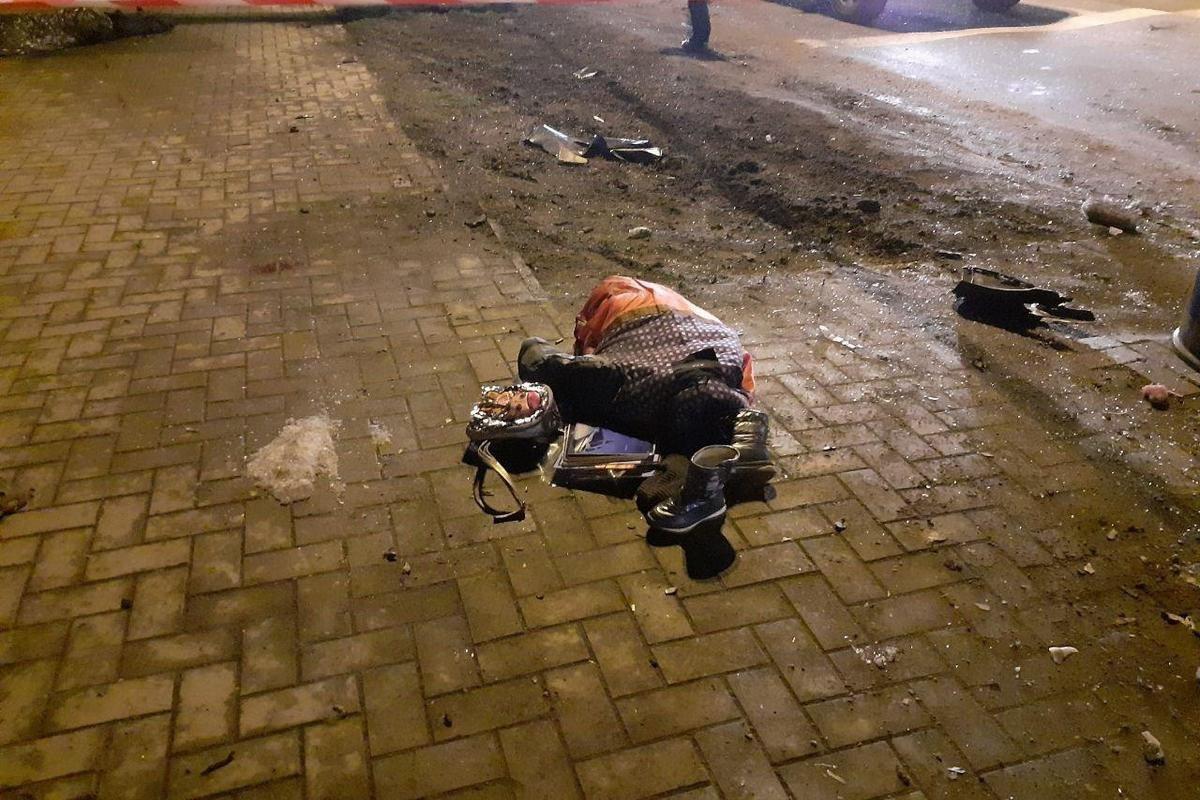 Похитили водителя и сбили троих пешеходов: авария в Днепре с Audi на Слобожанском проспекте, - ФОТО, фото-3