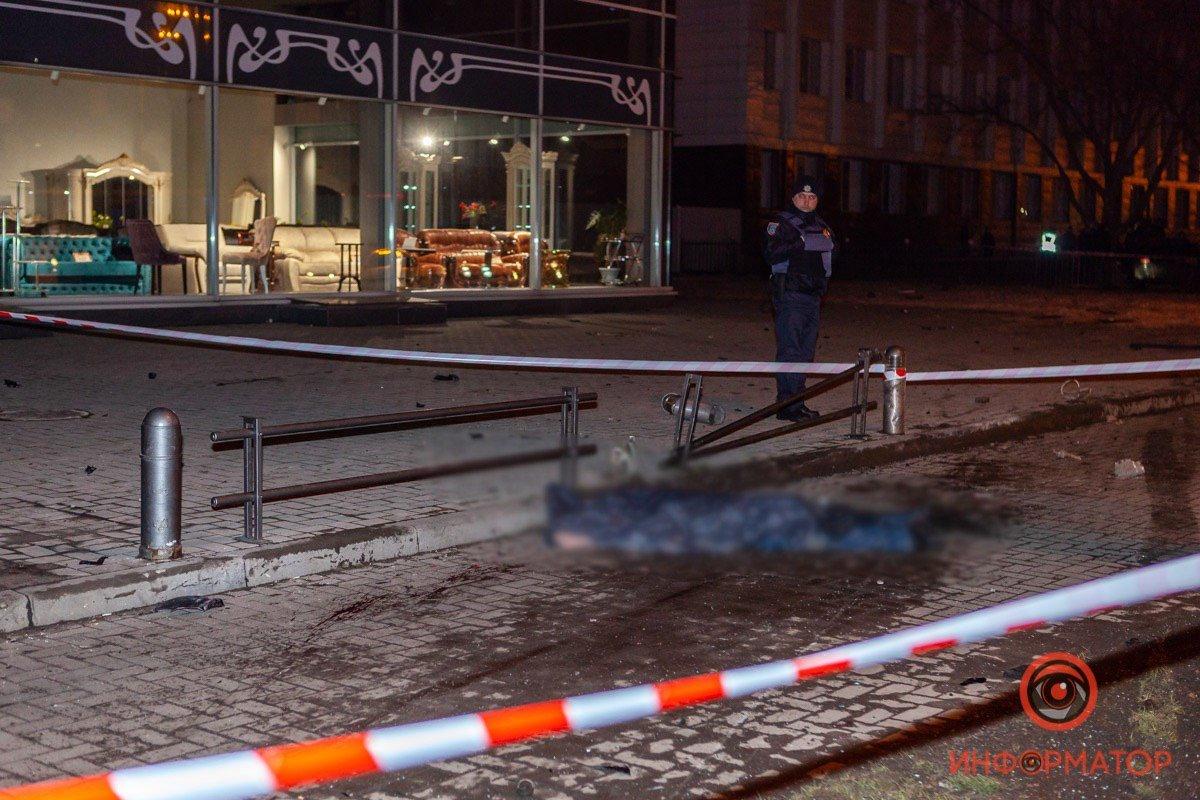 Похитили водителя и сбили троих пешеходов: авария в Днепре с Audi на Слобожанском проспекте, - ФОТО, фото-6