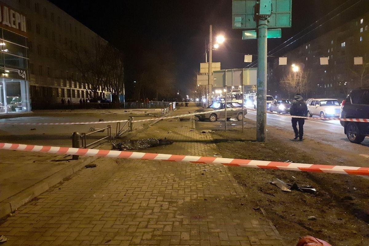 Похитили водителя и сбили троих пешеходов: авария в Днепре с Audi на Слобожанском проспекте, - ФОТО, фото-4