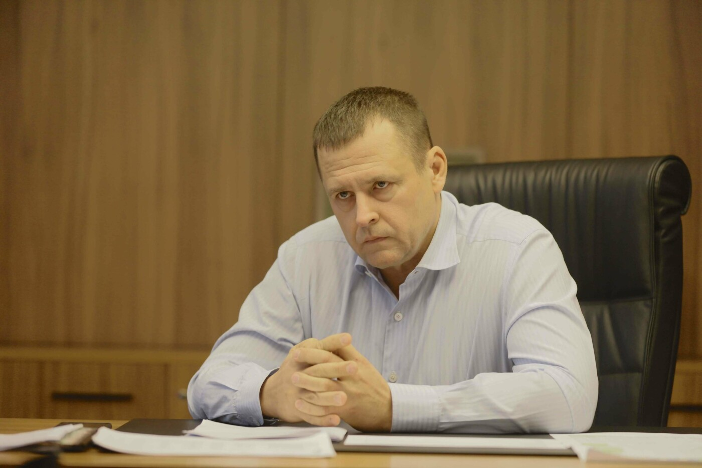 Мэр Днепра Филатов и руководитель «Южмаша» Войт обратились в парламент о выделении предприятию еще 210 млн. грн., фото-1