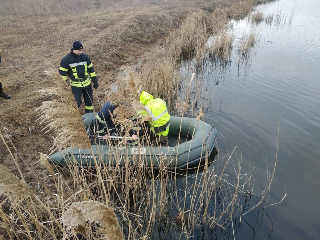 В реке в Днепропетровской области утонул мужчина, - ФОТО, фото-2