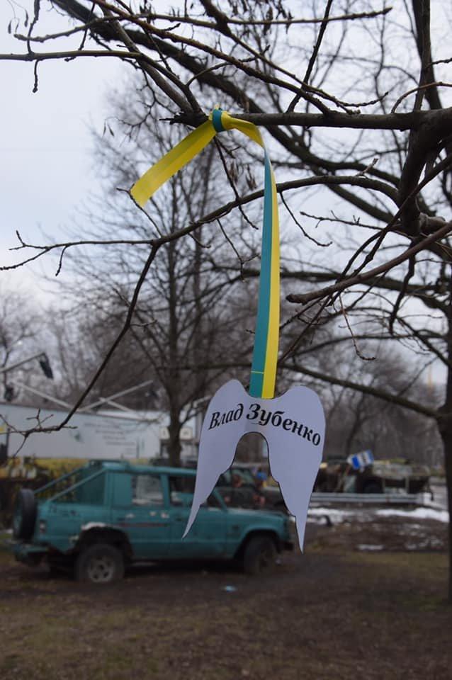 В Днепре вандалы испортили экспонат - подарок волонтеров музею АТО, - ФОТО, фото-6
