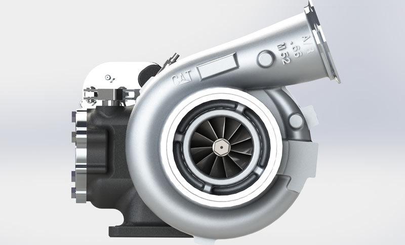 Ремонт или замена турбины: что выбрать?, фото-1