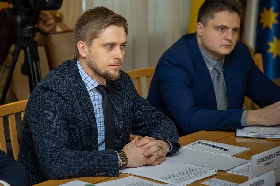 В Днепре состоялась первая встреча главы облгосадминистрации и Чрезвычайного и Полномочного Посла Чешской Республики в Украине, - ФОТО, фото-5