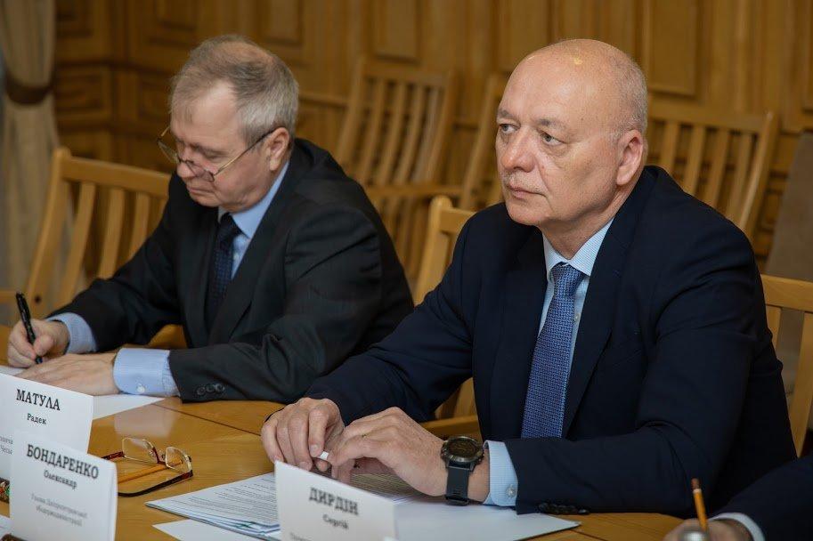 В Днепре состоялась первая встреча главы облгосадминистрации и Чрезвычайного и Полномочного Посла Чешской Республики в Украине, - ФОТО, фото-4