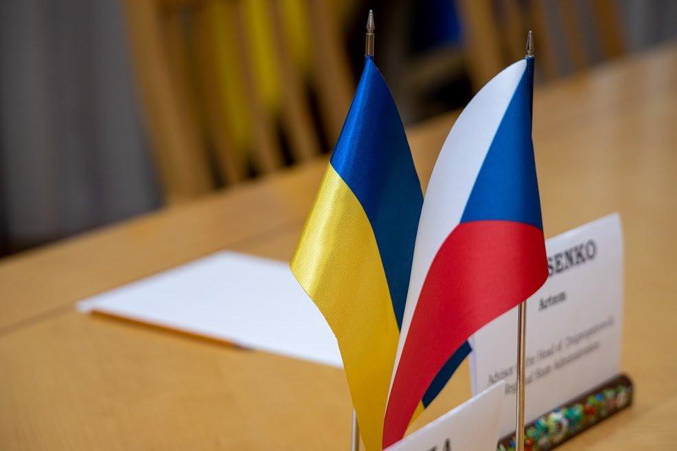 В Днепре состоялась первая встреча главы облгосадминистрации и Чрезвычайного и Полномочного Посла Чешской Республики в Украине, - ФОТО, фото-3