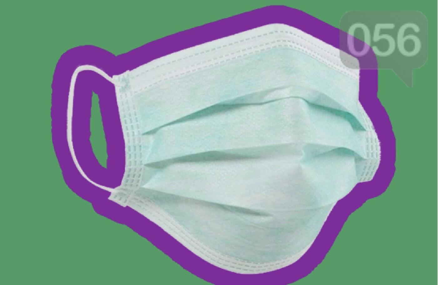 Как сделать маску от коронавируса и гриппа в домашних условиях, - ИНСТРУКЦИИ, фото-1