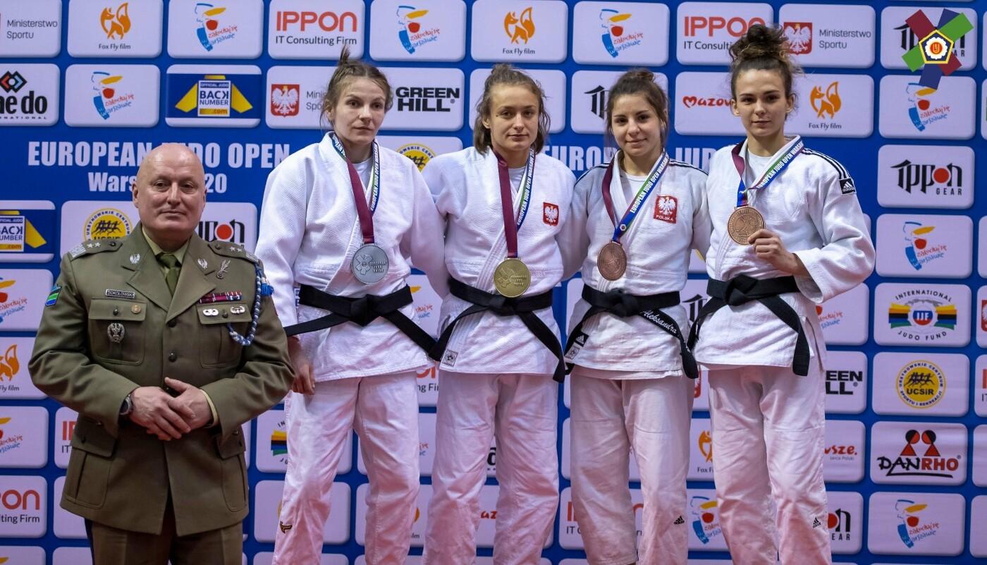Днепровские дзюдоисты стали призерами Кубка Европы, - ФОТО, фото-2