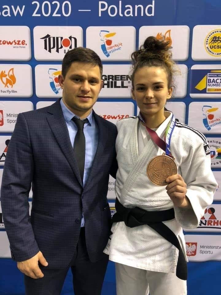 Днепровские дзюдоисты стали призерами Кубка Европы, - ФОТО, фото-3