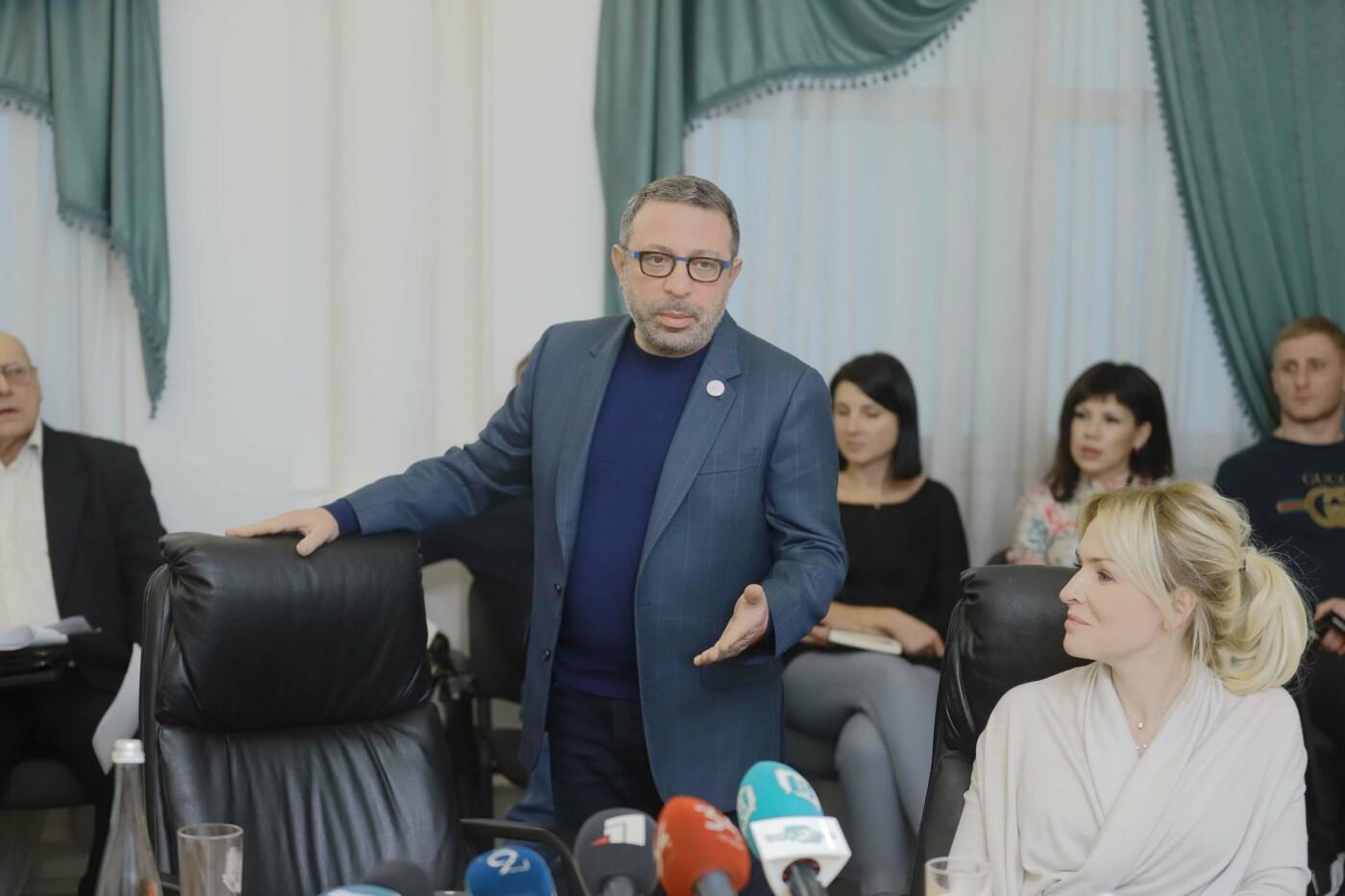 Геннадий Корбан стал главой общественного совета при горсовете Днепра: что изменится, фото-1