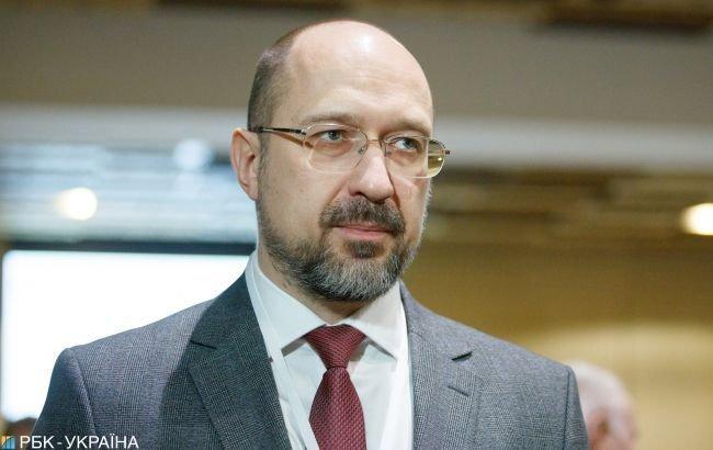 В Украине продлят карантин до 22 мая, - ДЕНИС ШМЫГАЛЬ, фото-1