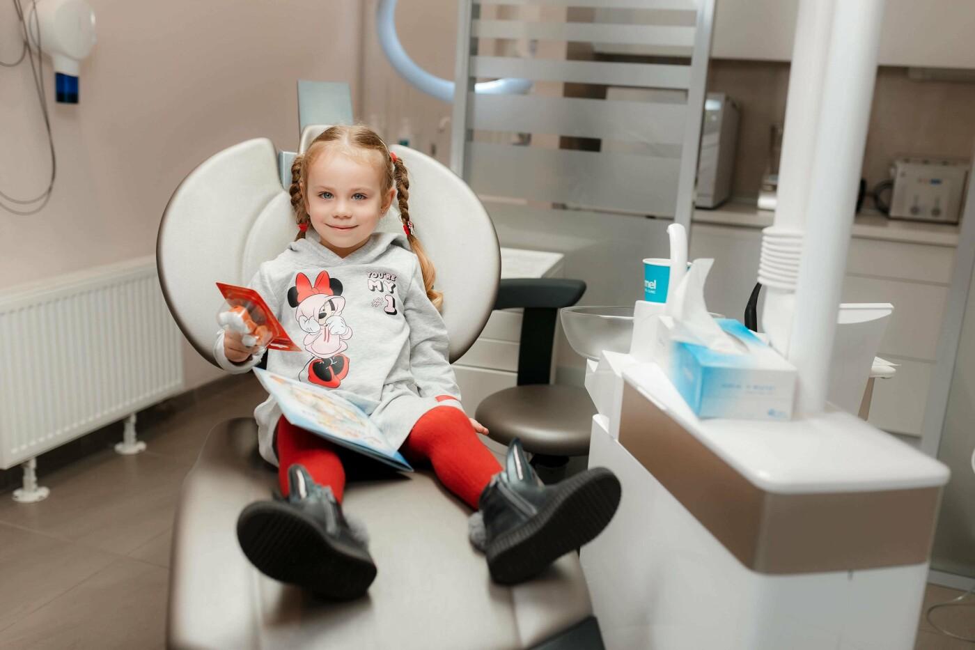 Нужно ли удалять молочные зубы, фото-1