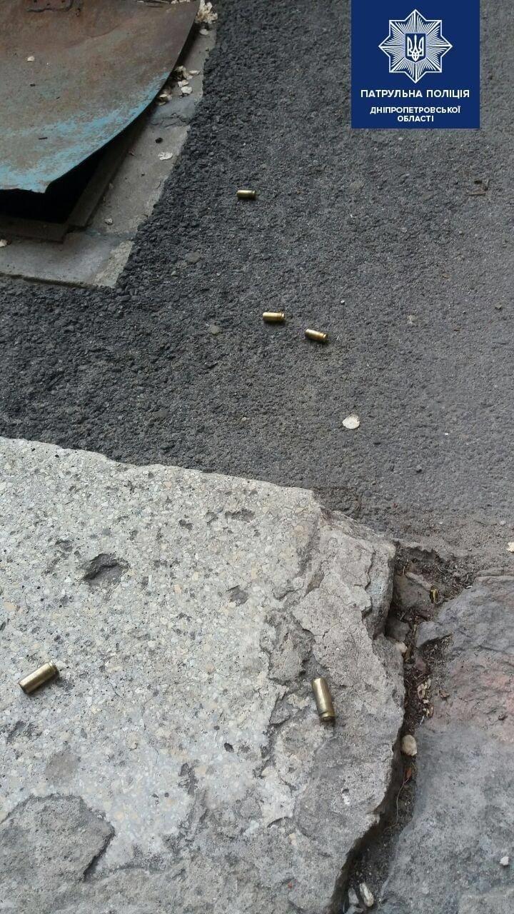 В Днепре 15-летний парень стрелял из окна по машинам и людям в прямом эфире в Instagram, - ФОТО, ВИДЕО, фото-1