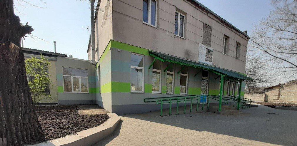 В Днепре прошла реконструкция амбулатории, - ФОТО, фото-1