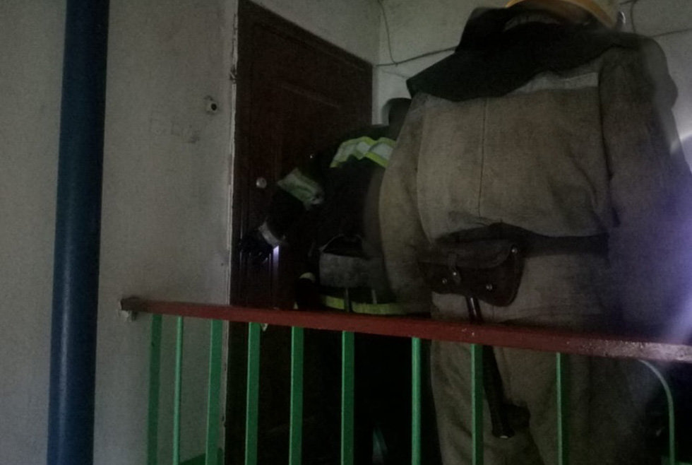 Под Днепром произошел пожар в квартире: в ванной нашли тело мужчины, - ФОТО, фото-2