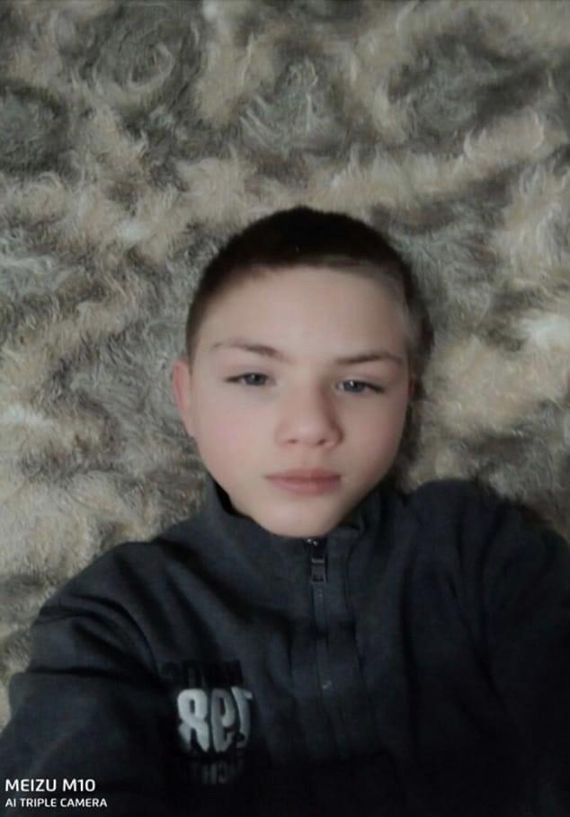 В Днепропетровской области пропал 14-летний парень: приметы и фото , фото-1