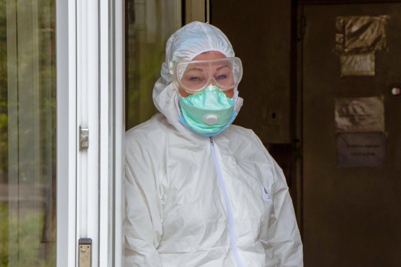 Количество больных растет: медики Днепра призывают соблюдать карантинные требования, - ФОТО, фото-5