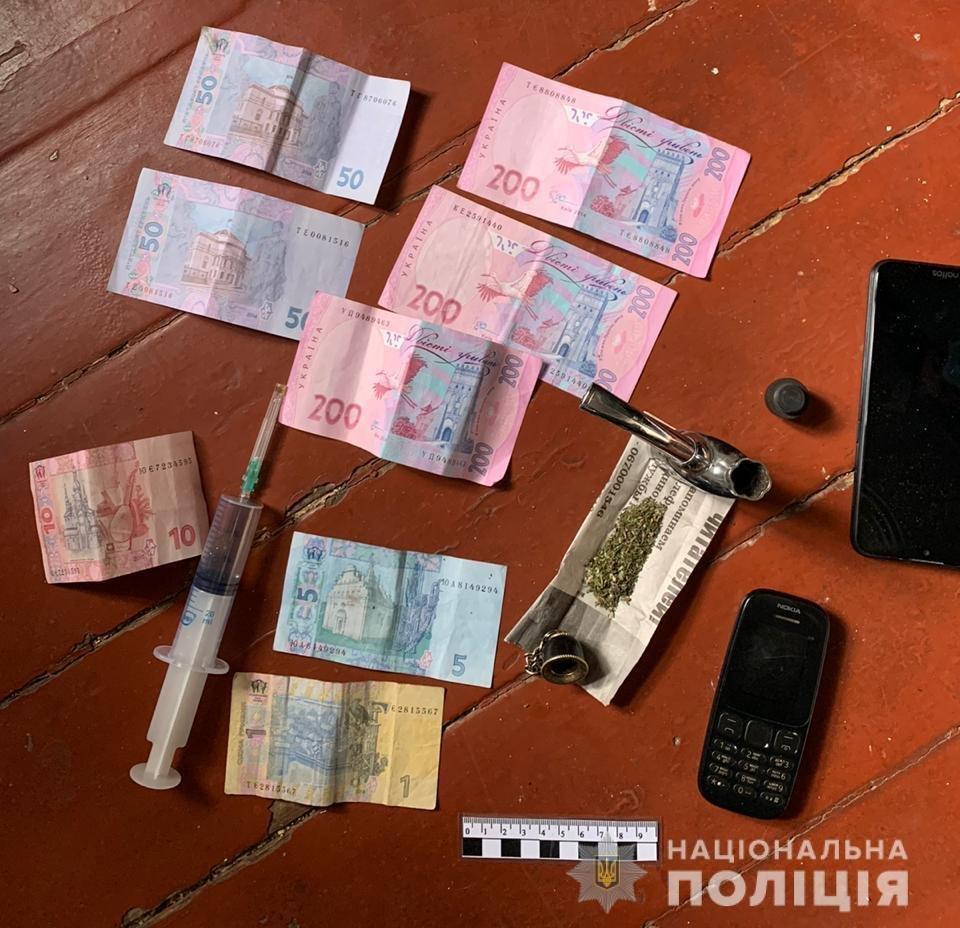 Под Днепром спецназовцы задержали наркодилеров, - ФОТО, ВИДЕО, фото-1