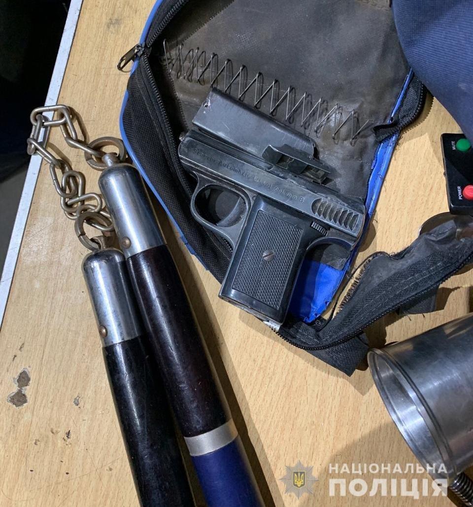 Под Днепром накрыли нарколабораторию, в которой изготовляли метамфетамин, - ФОТО, фото-4