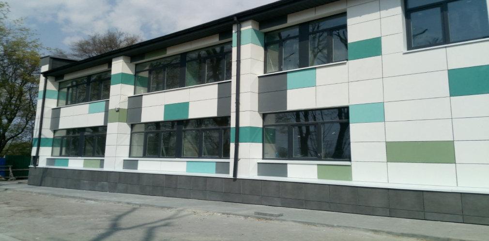 В Днепре проходит реконструкция амбулатории, - ФОТО, фото-1