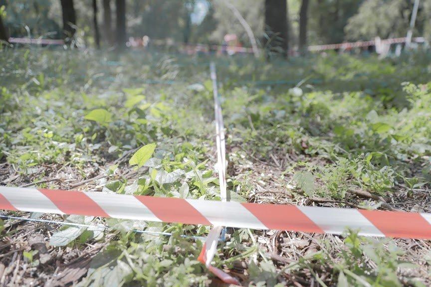 Борис Филатов о старте раскопок на месте предполагаемого расположения Лазаревской церкви, фото-11