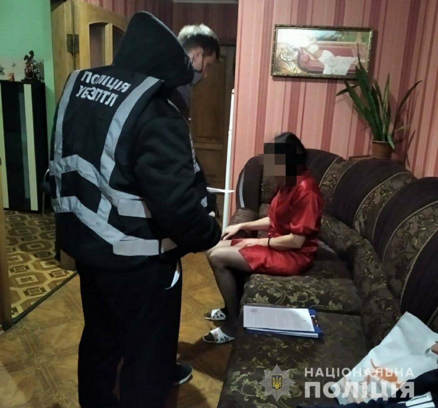 В Днепре на съёмных квартирах организовали три борделя, - ФОТО, фото-2