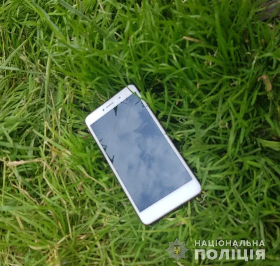 В Днепропетровской области 21-летний ранее судимый житель грабил несовершеннолетних, - ФОТО, фото-1