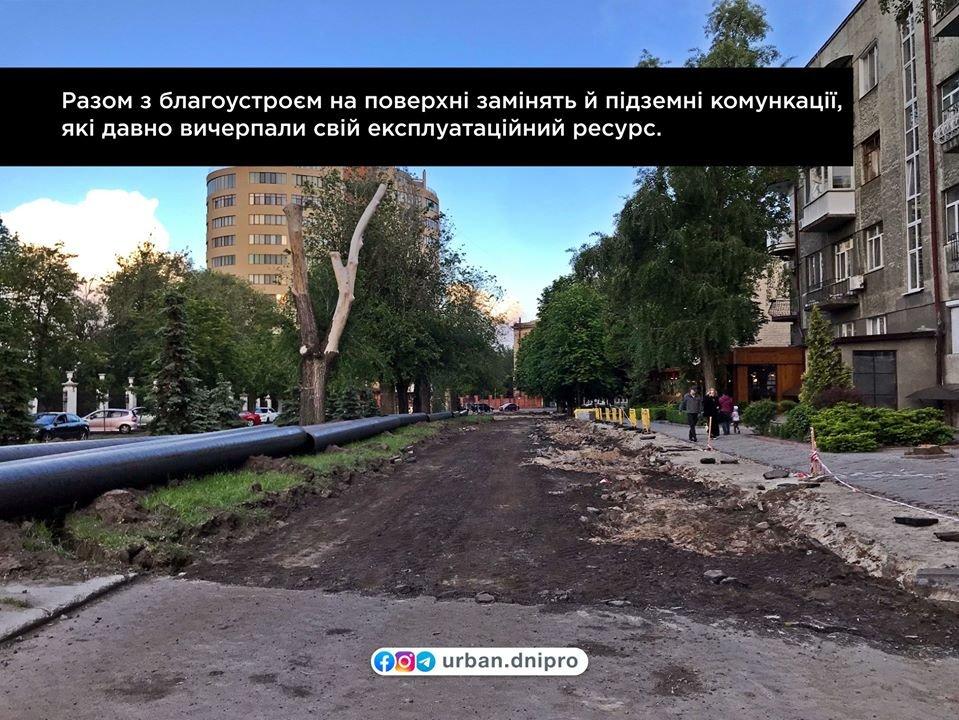 Как должна измениться площадь Шевченко в Днепре: в подробностях, - ФОТО, фото-6