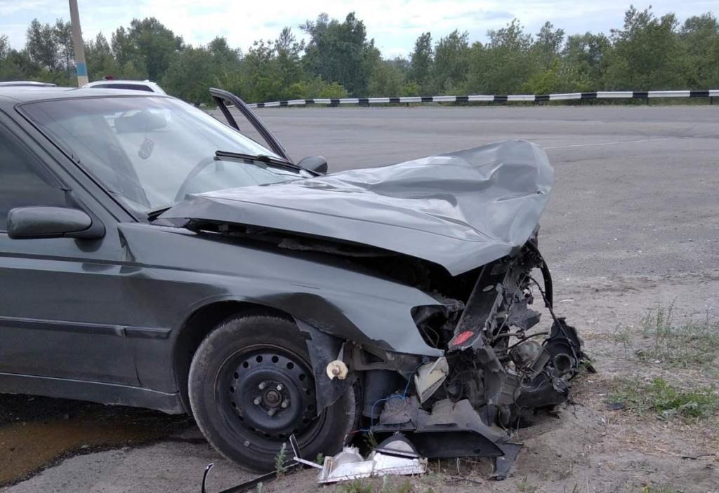 В Днепропетровской области произошло ДТП: один человек госпитализирован, - ФОТО, фото-2