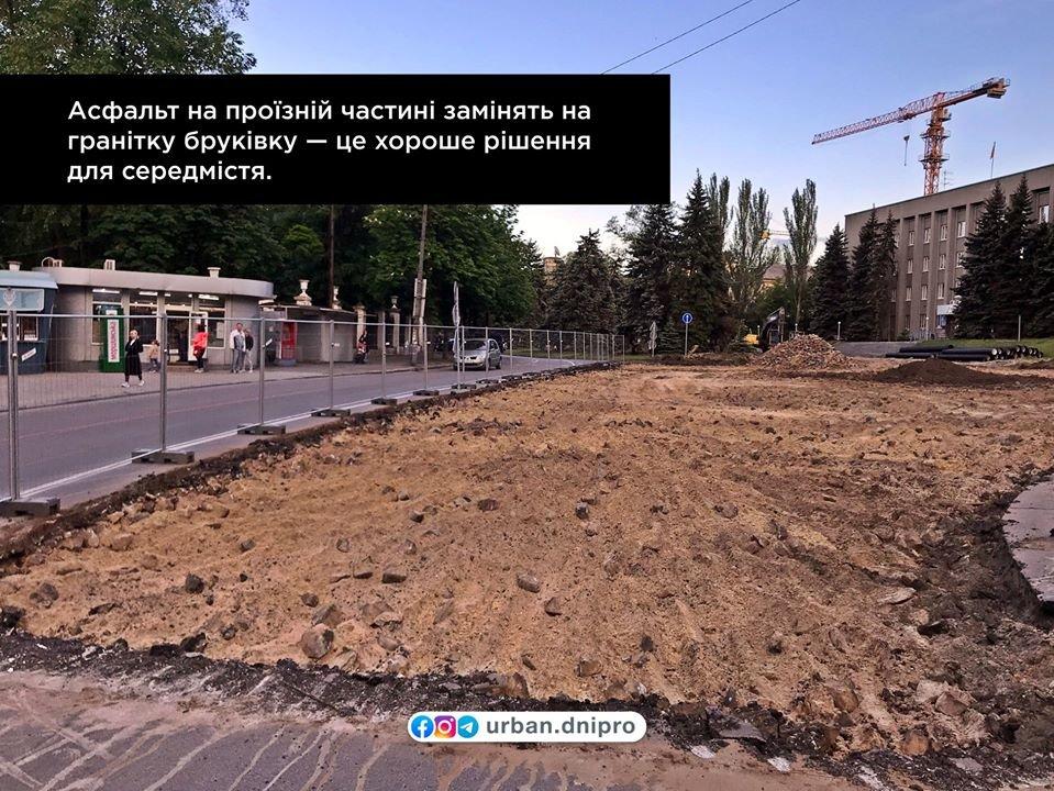 Как должна измениться площадь Шевченко в Днепре: в подробностях, - ФОТО, фото-1