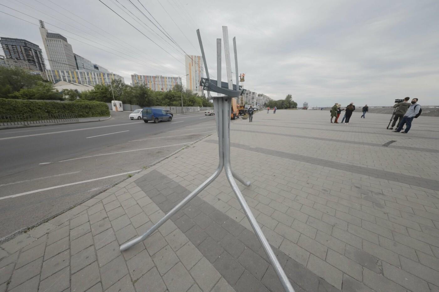 В Днепре продолжают модернизировать уличное освещение, - ФОТО, фото-5
