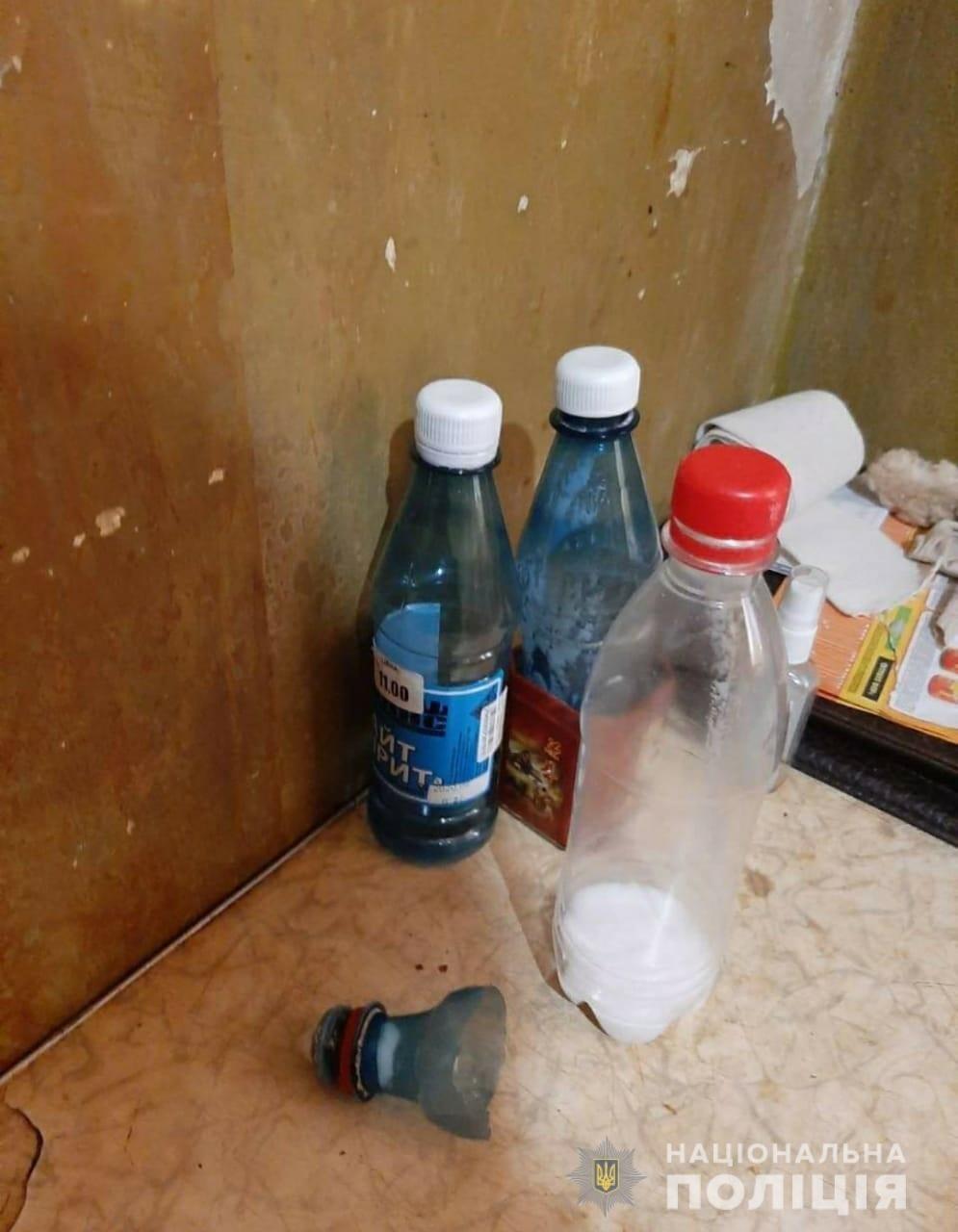 В Днепропетровской области обнаружили наркопритон, - ФОТО, фото-2