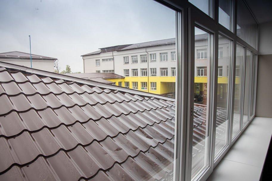 На Днепропетровщине проходит модернизация опорной школы, - ФОТО, ВИДЕО, фото-7