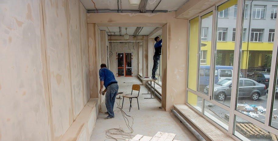 На Днепропетровщине проходит модернизация опорной школы, - ФОТО, ВИДЕО, фото-11