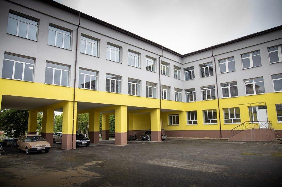 На Днепропетровщине проходит модернизация опорной школы, - ФОТО, ВИДЕО, фото-2